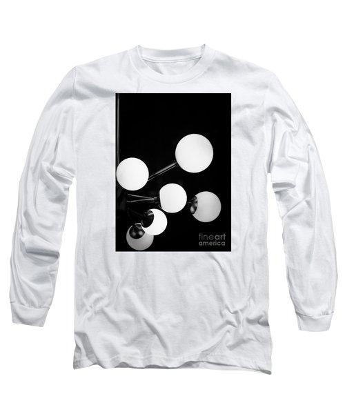 Satellite Moons Long Sleeve T-Shirt