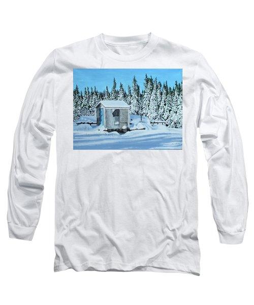 Sawmill Long Sleeve T-Shirt
