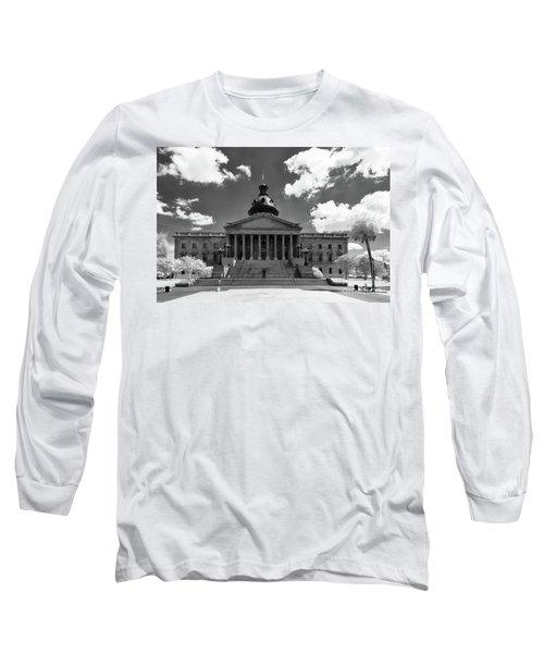 Sc State House - Ir Long Sleeve T-Shirt