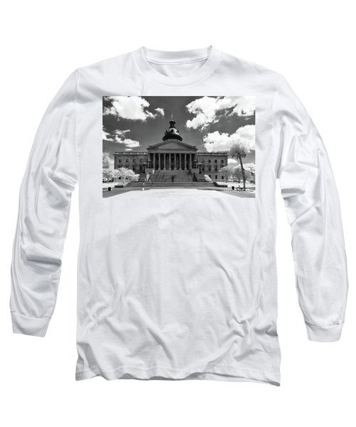 Sc State House - Ir Long Sleeve T-Shirt