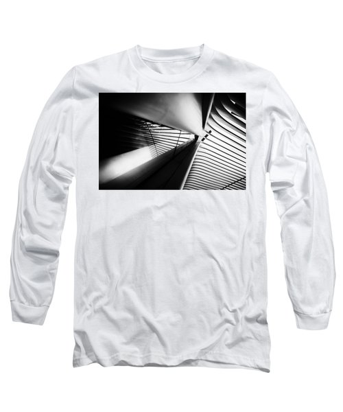 Scale Out Long Sleeve T-Shirt