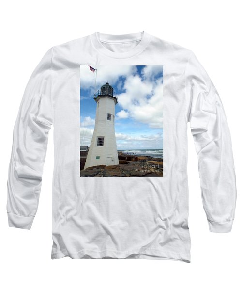 Scituate Light Long Sleeve T-Shirt