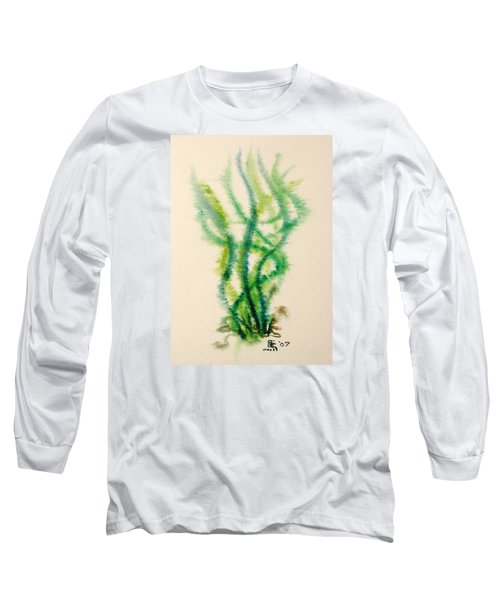 Sea Bed One Long Sleeve T-Shirt