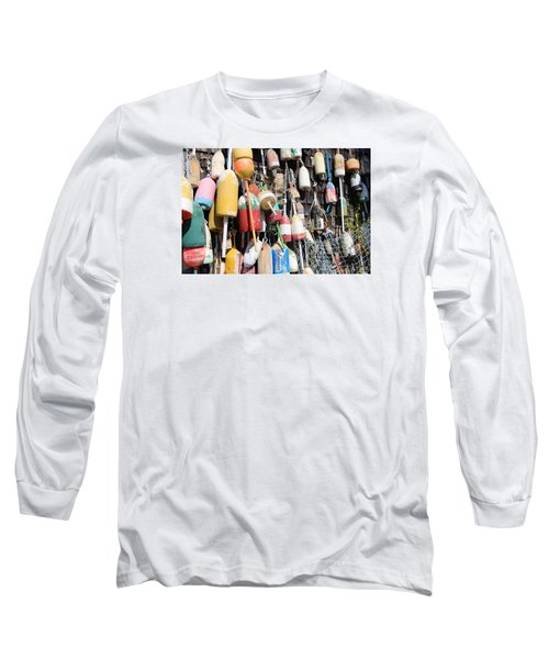 Sea Coast  Long Sleeve T-Shirt
