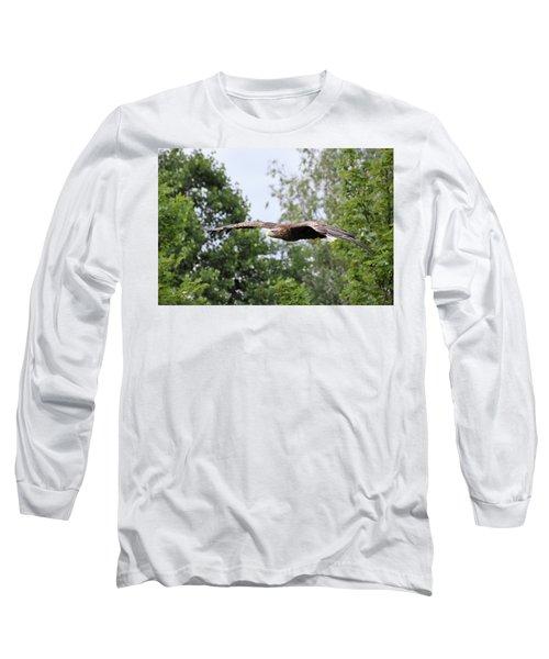 Sea Eagle Long Sleeve T-Shirt