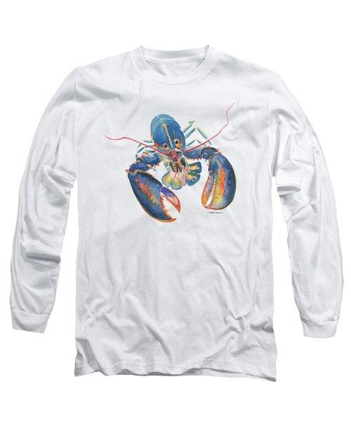 Sea Lobster Long Sleeve T-Shirt