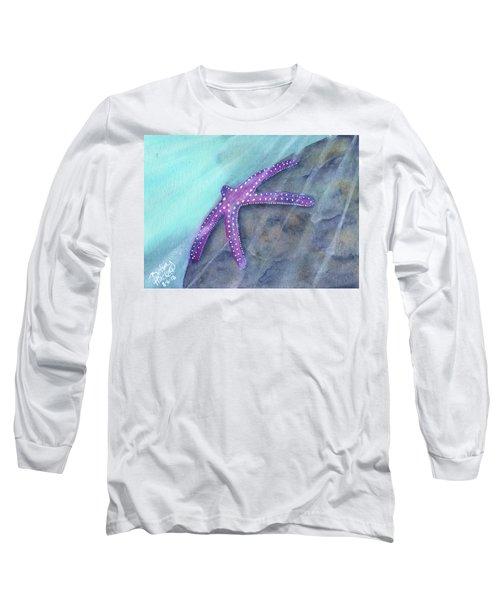 Sea Star Rays Long Sleeve T-Shirt