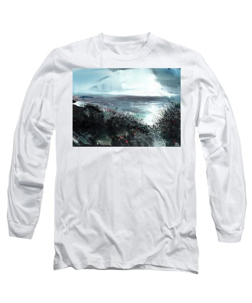 Seaface Long Sleeve T-Shirt