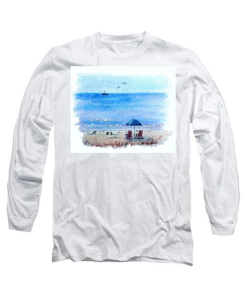 Seagulls Long Sleeve T-Shirt
