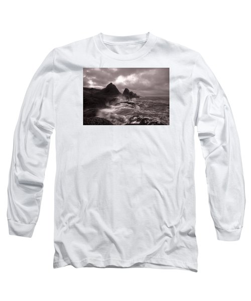 Seal Rock Thunder Long Sleeve T-Shirt