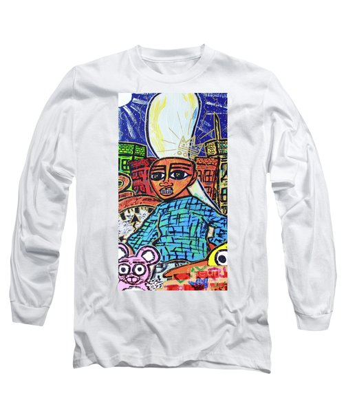 Searching... Hire Self Long Sleeve T-Shirt