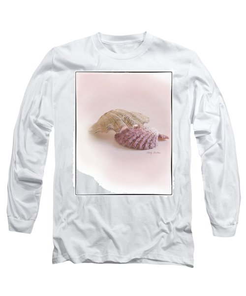 Seashell Love Long Sleeve T-Shirt