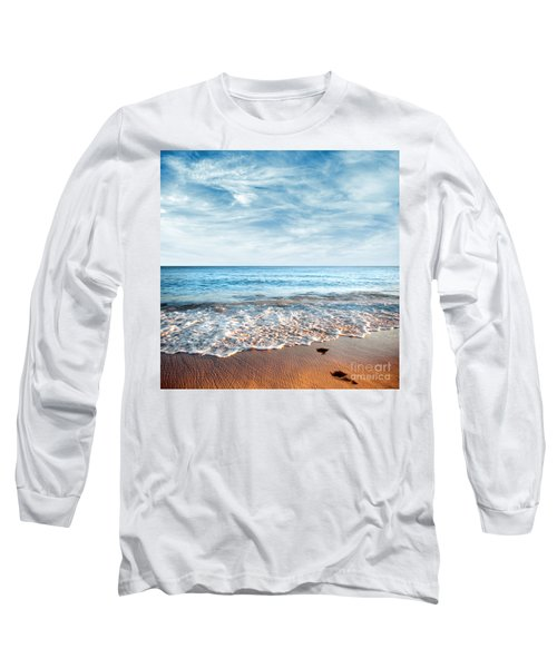 Seashore Long Sleeve T-Shirt