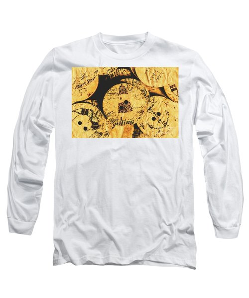 Seaside Attachment Long Sleeve T-Shirt