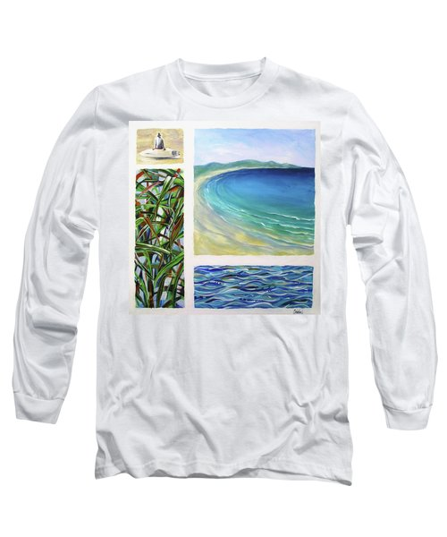 Seaside Memories Long Sleeve T-Shirt