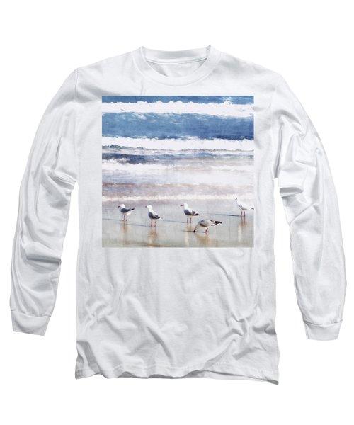 Seaspray Long Sleeve T-Shirt