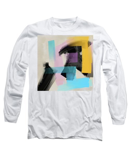 Secret Dreams Long Sleeve T-Shirt