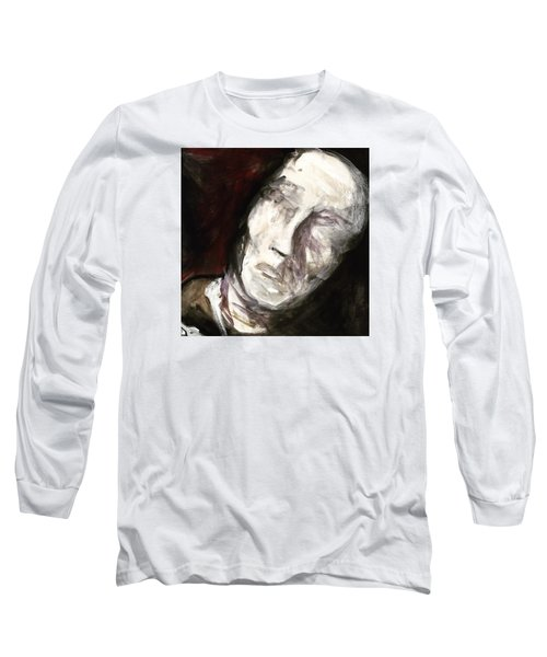 See No Evil Long Sleeve T-Shirt by Helen Syron