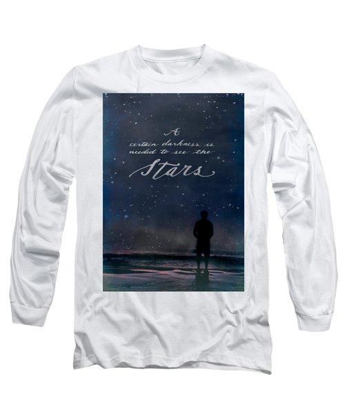 See The Stars Long Sleeve T-Shirt