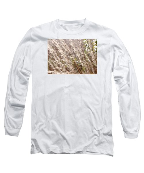 Seeds Of Autumn Long Sleeve T-Shirt