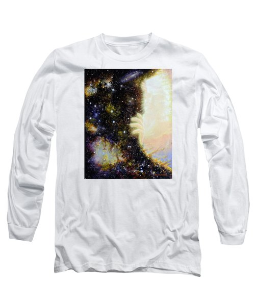Seeing Beyond Long Sleeve T-Shirt