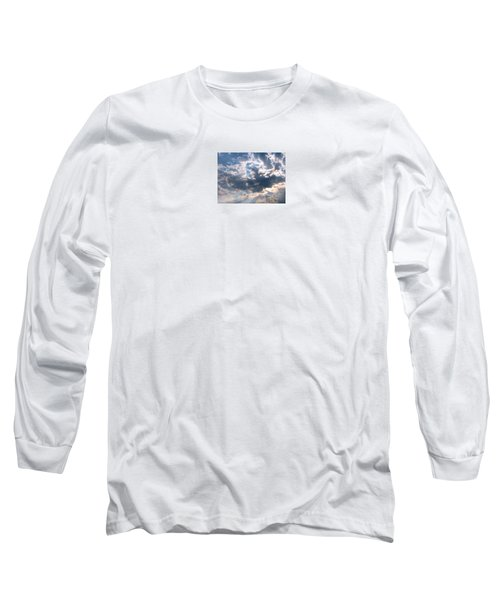 Seek Beauty Long Sleeve T-Shirt