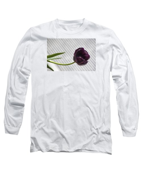 Seeking The Light Long Sleeve T-Shirt