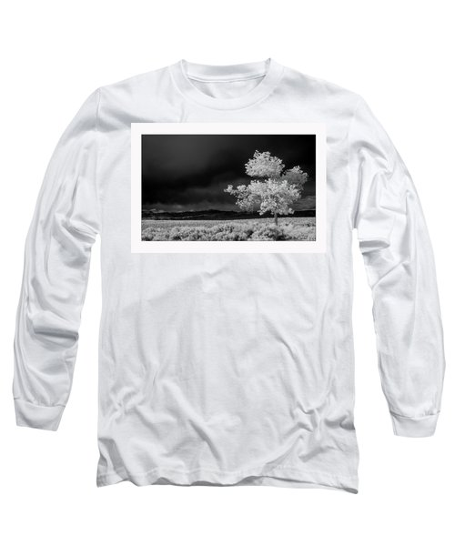 Selective Long Sleeve T-Shirt