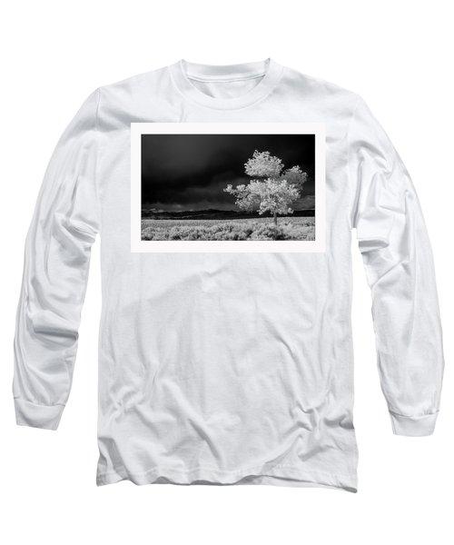 Selective Long Sleeve T-Shirt