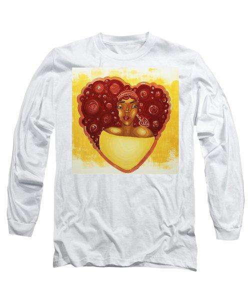 Self Love Long Sleeve T-Shirt