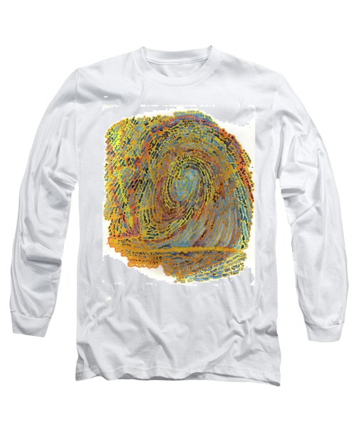 Self Portrait R1 Long Sleeve T-Shirt