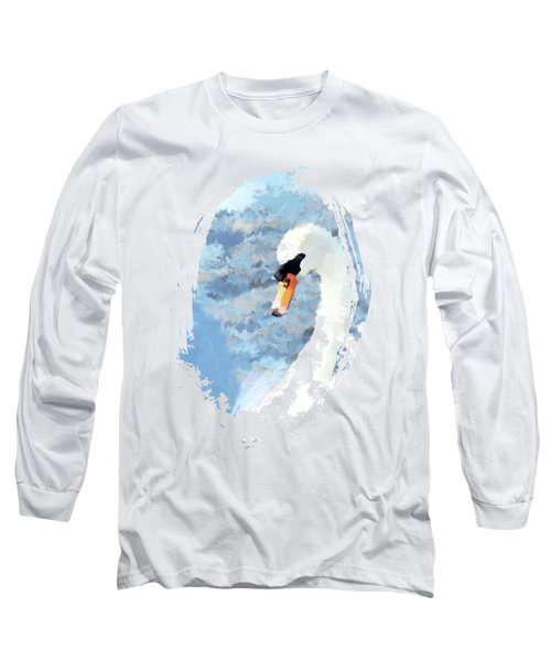 Sensational Long Sleeve T-Shirt by Anita Faye