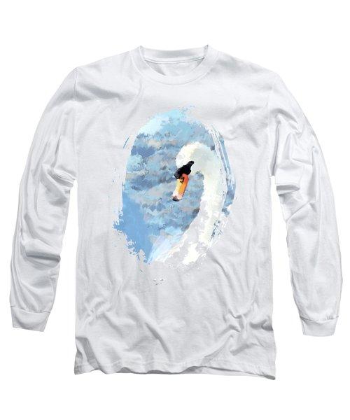 Sensational Long Sleeve T-Shirt