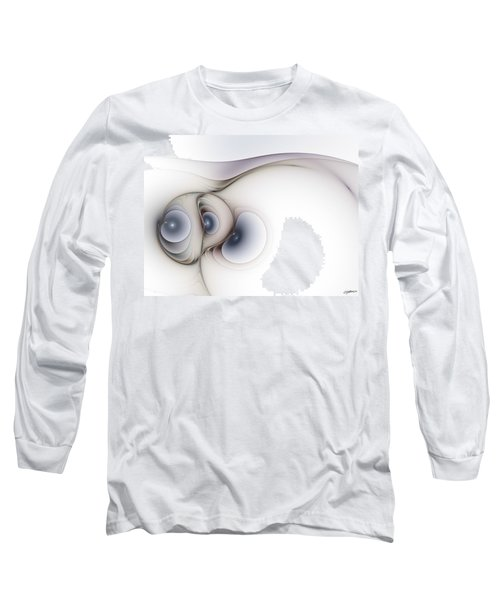 Sensual Manifestations Long Sleeve T-Shirt