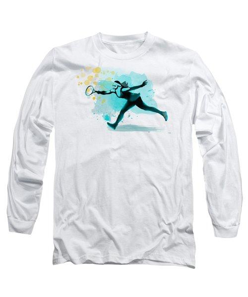 Serena Long Sleeve T-Shirt