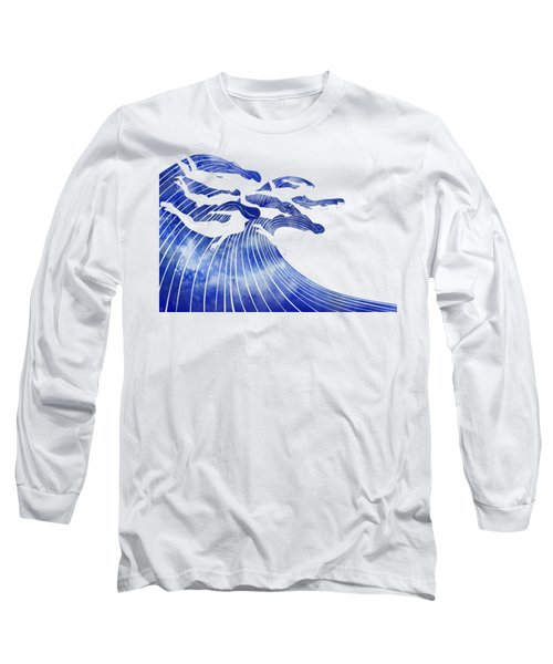 Seven Nereids Long Sleeve T-Shirt