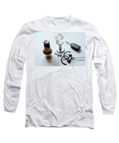 Seven Poducts Long Sleeve T-Shirt