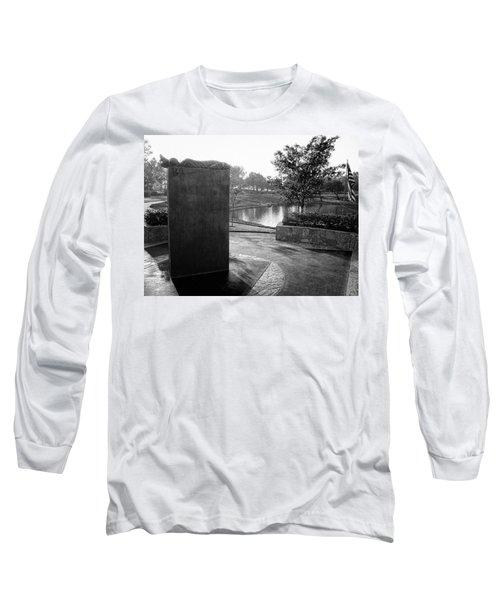 Shadow Of Heroes Long Sleeve T-Shirt