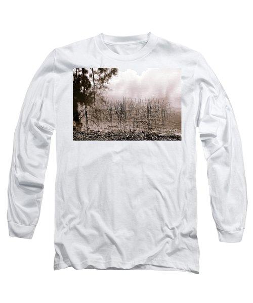 Shallow Basin Long Sleeve T-Shirt