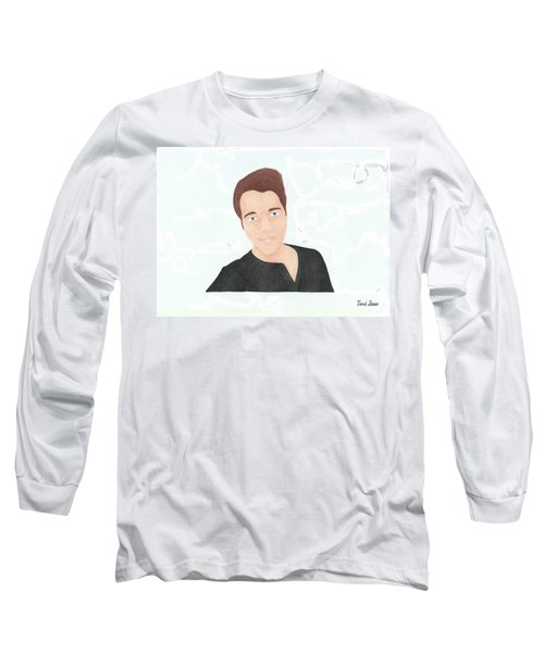 Shane Dawson Long Sleeve T-Shirt