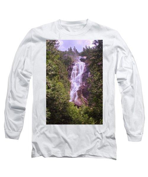 Shannon Falls Long Sleeve T-Shirt