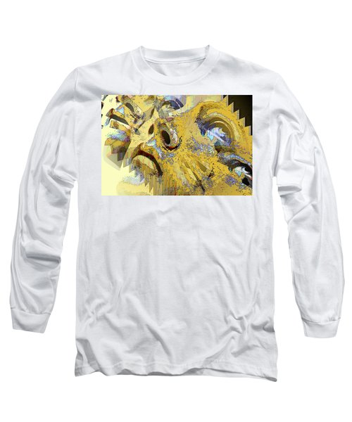 Shattered Illusions Long Sleeve T-Shirt