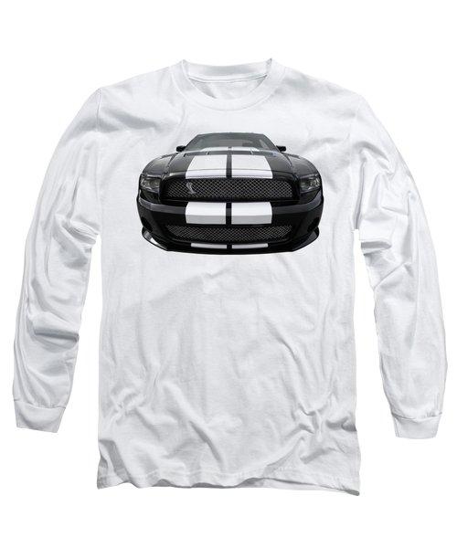Shelby Thunder Long Sleeve T-Shirt