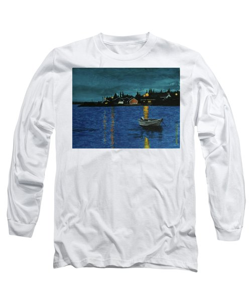 Sheshatshiu Long Sleeve T-Shirt