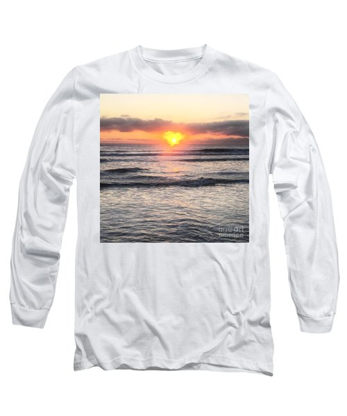 Radiance Long Sleeve T-Shirt