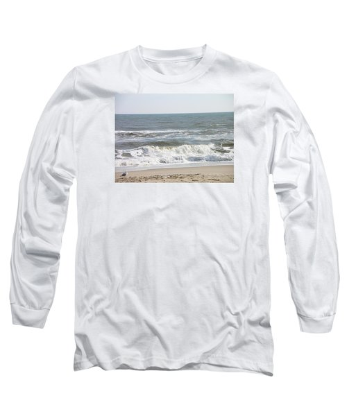 Should I Go In? Long Sleeve T-Shirt