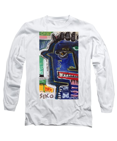Sicko Long Sleeve T-Shirt
