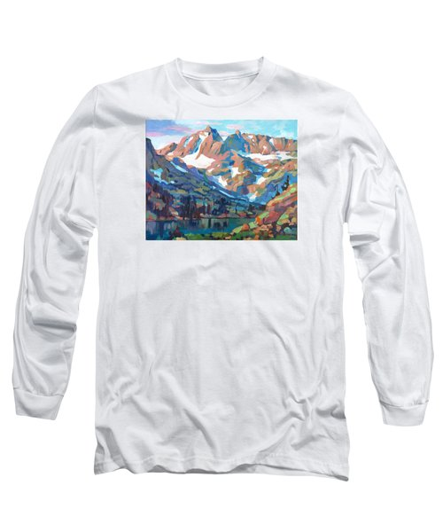 Sierra Nevada Silence Long Sleeve T-Shirt