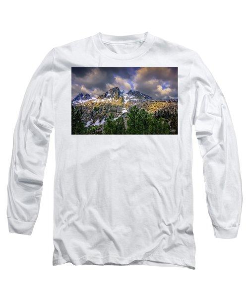 Sierra Sunrise Long Sleeve T-Shirt