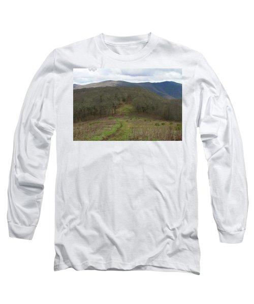 Silers Bald 2015e Long Sleeve T-Shirt